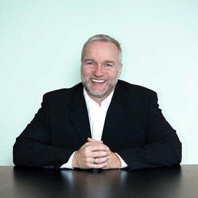 Ulf Bausch