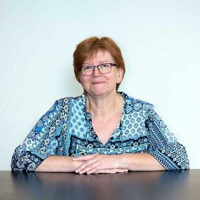 Angelika Dungl